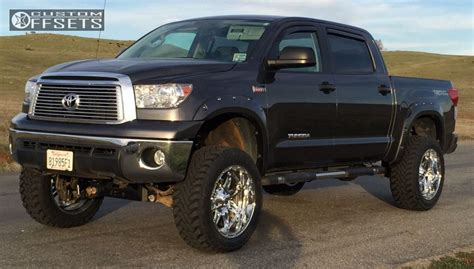Suspension Lift Toyota Tundra 2012 Toyota Tundra Fuel Hostage Bds Suspension Suspension