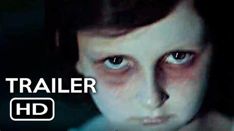 film horror white noise paranormal white noise official trailer 1 2018 rose