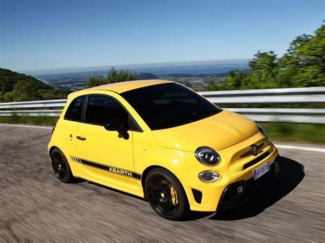 fiat 500 abarth 2016 2017 2018 best cars reviews