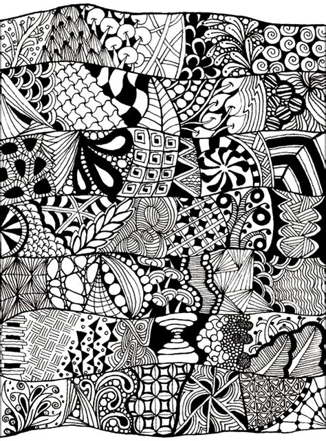 balance anti stress coloring zentangle balance and stress relief coloring book for adults coloring zen anti stress abstract to print from the