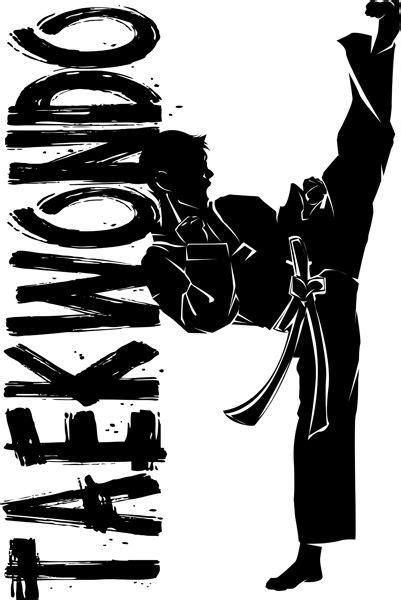 Tshirt Taekwondo Kick Logo Baam i taekwondo boy high kick ready in sunfrog