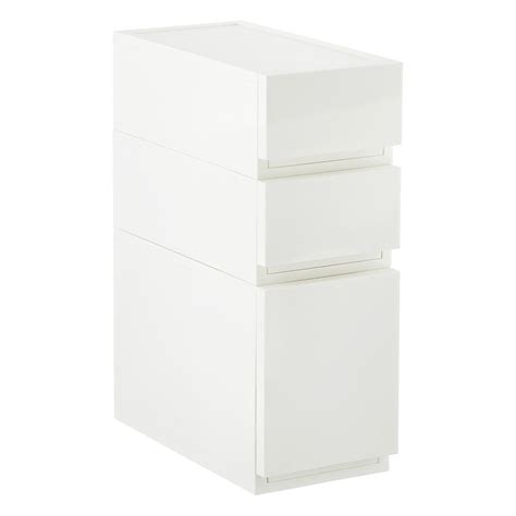modular storage drawers stackable white opaque modular stackable drawers the container
