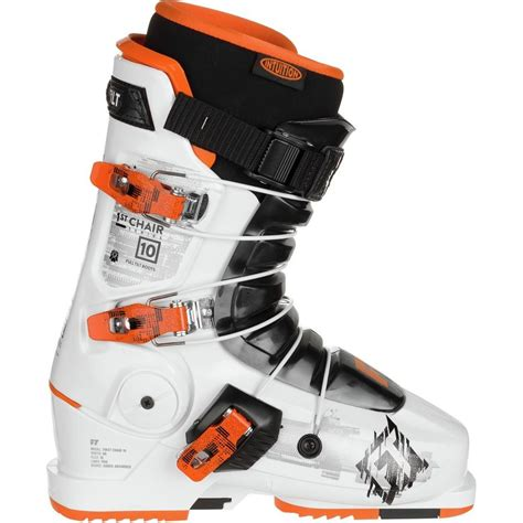 tilt chair 10 ski boot s backcountry
