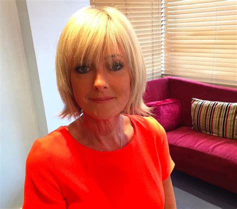 Jane Moore Loose Women New Haircut | jane moore hairstyle newhairstylesformen2014 com