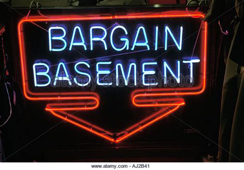 Bargain Basement Stock Photos Bargain Basement Stock Bargain Basement Outlet