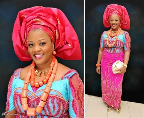 styles of blouses for traditional marriage nigerian wedding 30 gorgeous igbo traditional bridal