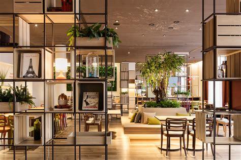 Matteo Thun by Neues Design F 252 R Intercityhotel Matteo Thun Partners