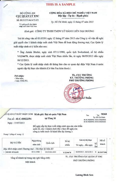 Letter To Embassy For Visa Status Sle Cover Letter For Tourist Visa Application Singapore Cover Letter Templates