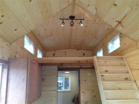Cape Cod Floor Plans With Loft by Idaho Tiny House Tiny House Swoon