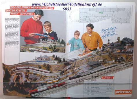 Töff Die Eisenbahn by Primex Katalog 1990 91 Bei Uns Finden Sie M 228 Rklin Neuware