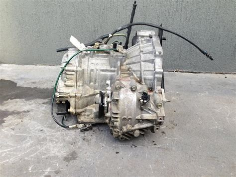 Toyota Camry Automatic Gearbox Toyota Camry Auto Transmission Gearbox 3 0 1mz V6 Avalon
