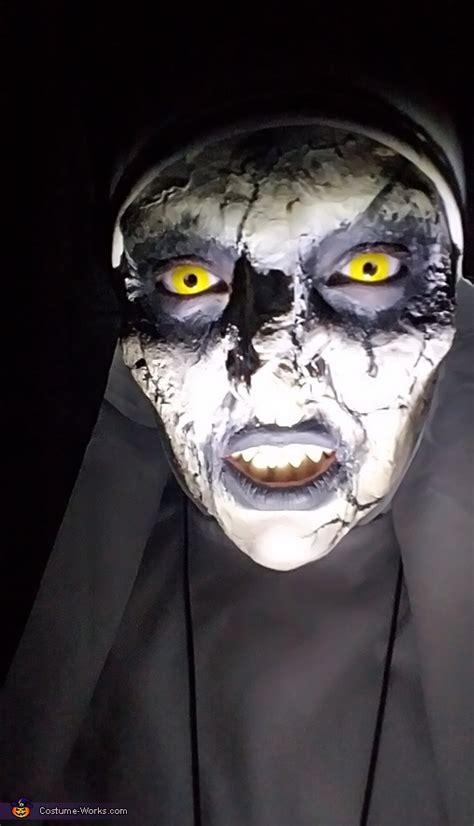 conjuring  valek  costume