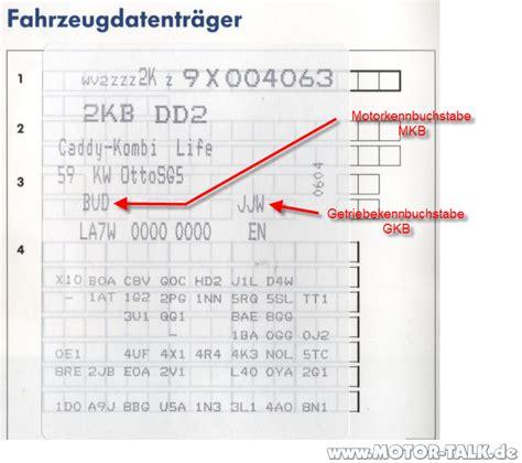 Audi Getriebekennbuchstabe by Getriebekennbuchstabe 6 Getriebe L 228 Nger 252 Bersetzen