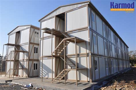 Construction Maison Conteneur by Maison Conteneur Constructeur De Maison Conteneur Karmod