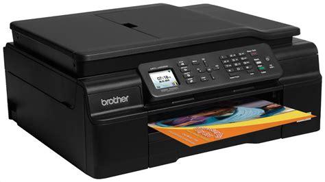 Brother Mfc J450dw Color Inkjet Multifunction Printer Color Printer Hp L