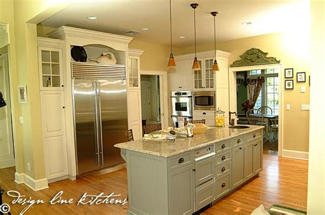 Shore And Country Kitchens by Jersey Shore Country Kitchen South Belmar Nj By Design Line Kitchens