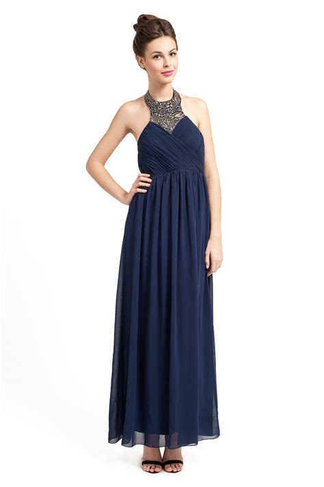 Dress Navy navy maxi dress dressed up