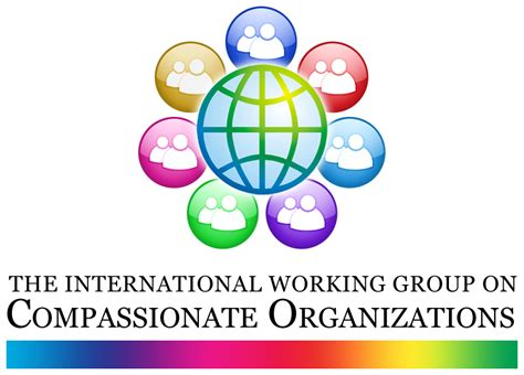 the compassionate organization and the who to work for them books practice related compassionlab