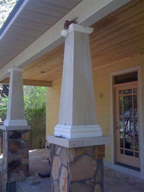 ideas  bungalow porch  pinterest bungalow homes bungalow exterior