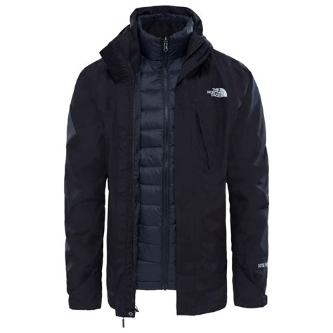 mountain light triclimate jacket the mountain light triclimate jacket herren