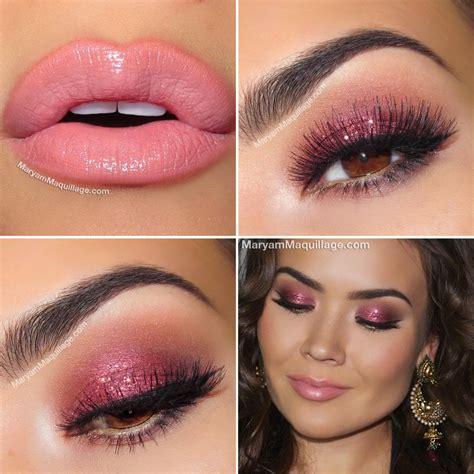 Eyeshadow Glamor makeup looks that wow 171 news