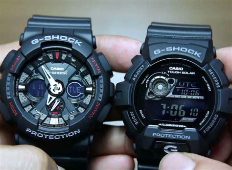 Jam Tangan Digital Not Casio Gshock Protrek Suunto to casio g shock gr 8900a 1a vs casio g shock ga
