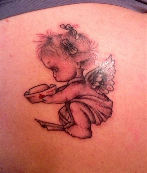 breastfeeding tattoo my new nursing it tattoos