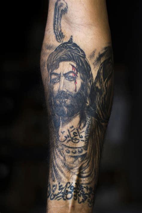 tattoo ya ali imam ali sword tattoo www pixshark com images
