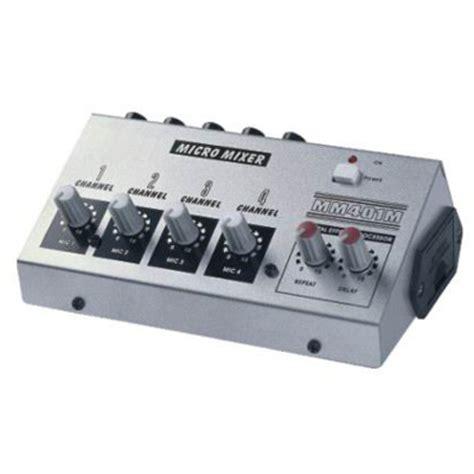 Mixer Audio Mini Murah image gallery mini mixer