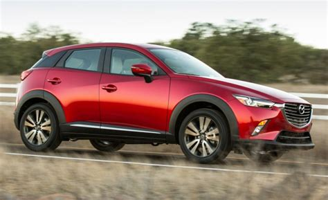 does toyota own mazda why the mazda cx 3 doesn t a manual for now news