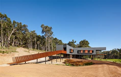 holiday house designs nannup holiday house in western australia e architect