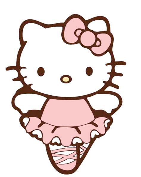 imagenes de kitty sin fondo fiesta hello kitty bailarina imagui