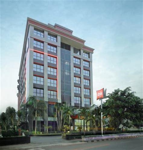 Bungur Tj Bintang ibis jakarta kemayoran indonesia review hotel