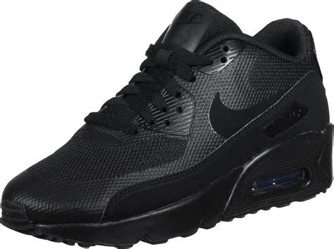 Nike Air Max 90 Ultra 2 0 Le Gs 200 by Nike Air Max 90 Ultra 2 0 Gs Shoes Black