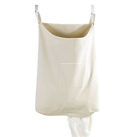 space saving laundry wenko space saving beige laundry bag plumbing