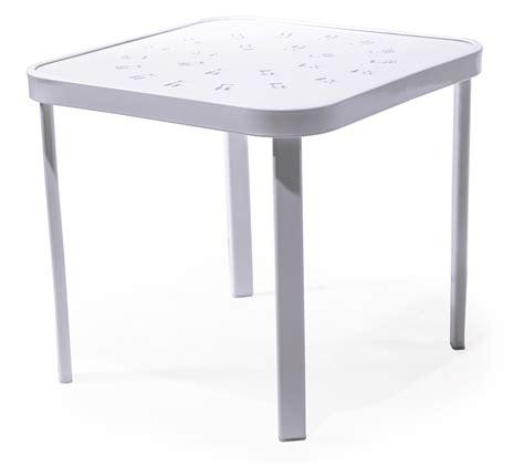 aluminum table tops aluminum