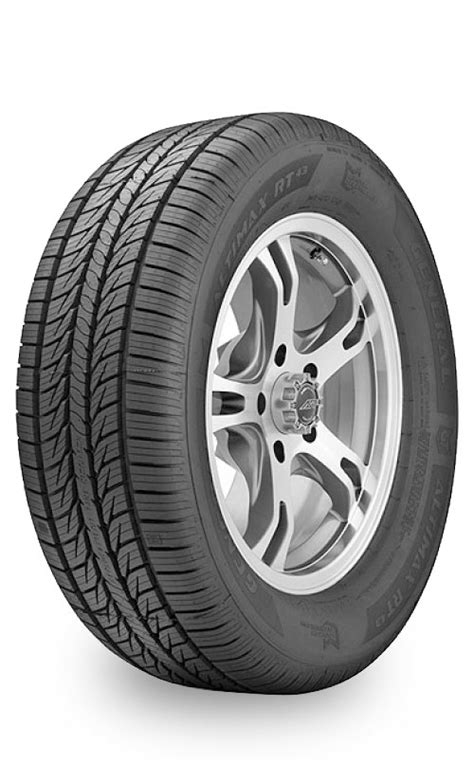 general altimax rt43 15494730000 tires 1010tires general altimax rt43 review everything you need to shedheads