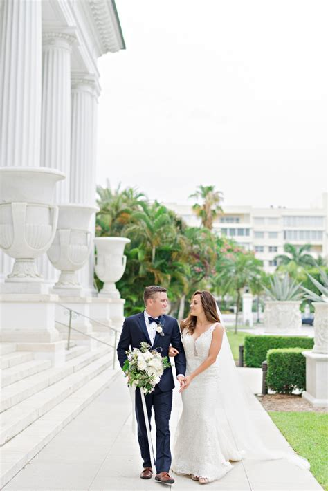 Wedding Venues West Palm by Flagler Museum Wedding In West Palm Preview