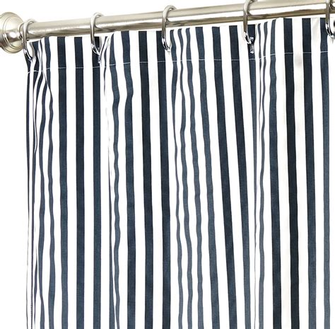 black fabric shower curtains fabric shower curtains in our fabric or yours