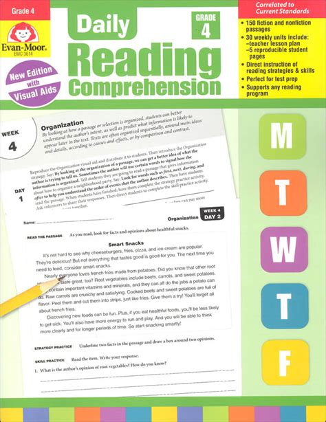 reading comprehension test and answers pdf 7th grade reading comprehension test pdf english
