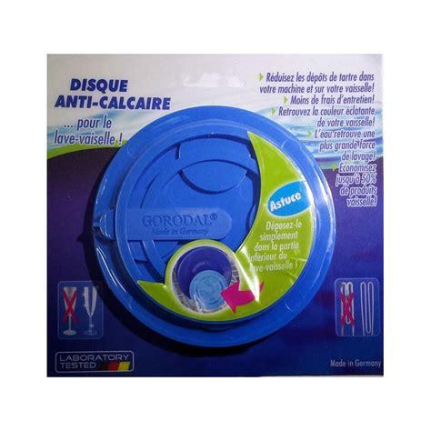 anti calcaire pour anti calcaire lave vaisselle la droguerie consomacteurs
