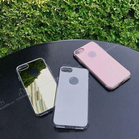 ringke mirror for iphone 7 silver ringke fusion mirror iphone 7 plus ultra koruma silver kılıf