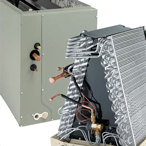 trane comfort coil heating coil evaporator coil central heating air in