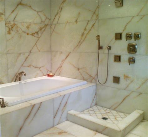 onyx bathroom designs white onyx master bathroom modern bathroom seattle by antony architectural stone