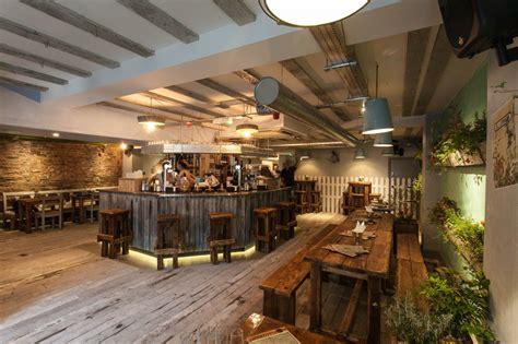 allotment bar northern quarter manchester bar reviews