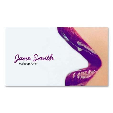 17 Best Images About Makeup Artist Business Card Templates On Pinterest Black Business Card Artist Business Cards Templates Free