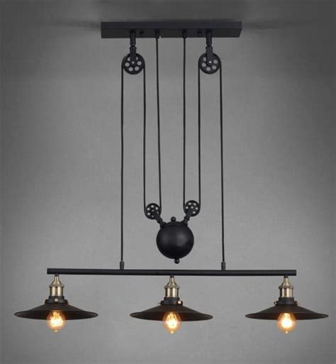 50 Industrial Style Furniture Home Decor Accessories Industrial Style Pendant Lights