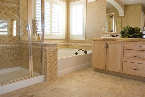 bathroom tile designs photos 30 bathroom tile designs on a budget