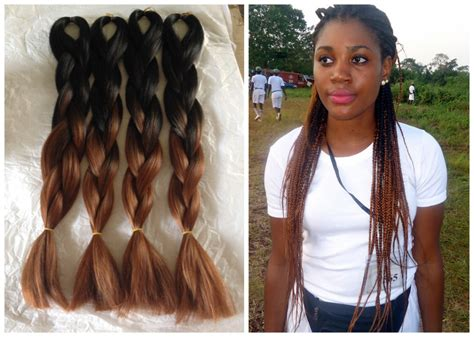 how to do ombre box braids popular box braids styles buy cheap box braids styles lots