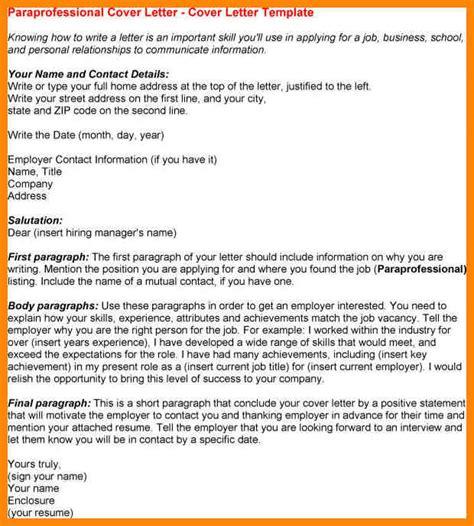 paraprofessional resume pertamini co
